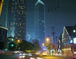 Changshu Road